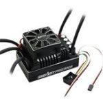 Оригинал ZTW Зверь Pro 300A Полный Водонепроницаемы ESC 6-12S Lipo W / Двойной вентилятор для 1/5 Buggy Truck Rc Авто Запчасти