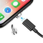 Оригинал McDodo 1.2M Магнитный USB Type-C Кабель для быстрой зарядки для Samsung Xiaomi Huawei