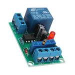 Оригинал 3шт DC 12V Батарея Плата управления зарядным устройством Интеллектуальное устройство контроля питания Power Control Module