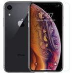Оригинал NillkinПротивоскользящеезакаленноестеклодлязащиты экрана для iPhone XR Clear HD Устойчивая к царапинам пленка