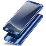 Оригинал BakeeyПлакировка360°Полныйкорпус ПК Передняя + задняя крышка Защитный чехол + HD-пленка для Xiaomi Redmi6