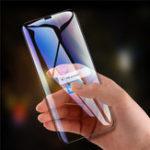 Оригинал Bakeey9Dизогнутыйкрайзакаленноестекло протектор экрана для iPhone XR 0,23 мм царапины резистентной пленки