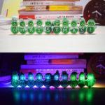 Оригинал 3 шт. Geekcreit® DIY Полноцветный рождественский снеговик Music Коробка Набор