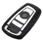 Оригинал СиликоновыйАвтоКлючЧехолЗащитнаякрышка Дистанционное Управление Фоб для BMW 1 3 4 5 6 7 X1 X3 Серия