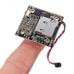 Оригинал Caddx MB05-1 1080P Mini Recorder Board Видеорегистратор камера Модуль с Микрофон для черепахи V2