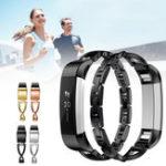 Оригинал KALOADСтальнойбраслетбраслетбраслетСтандарты для Fitbit Alta HR Smart Браслет
