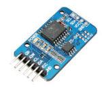 Оригинал 50шт DS3231 AT24C32 IIC Высокая точность Real Время Часы Модуль для Arduino
