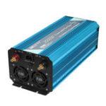Оригинал BELTTT 4000W 12V / 24V до 220V Pure Sine Wave Power Inverter Батарея Конвертер ИБП для зарядного устройства