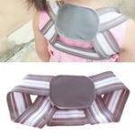 Оригинал KALOADПодросткиДетиРегулируемаяподдержкаплеча Ремень Humpback Corrector Breathable Back Support