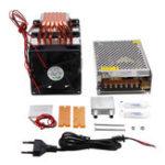Оригинал High Power 6 Медь Трубка Cooling Semiconductor Coolriger Cooler DIY Набор с блоком питания