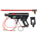 Оригинал Редуктор MKM2 для серии Jinming Гель Ball Blasting Water Gun Toys