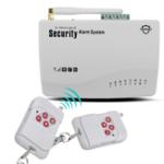 Оригинал Беспроводной Голос GSM Система охранной сигнализации Главная Безопасность Охранный автодозвон SMS SIM-звонок