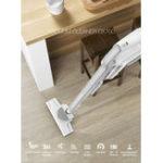 Оригинал Xiaomi Deerma Ultra Quiet Mini Home Handheld Vacuum Cleaner Гибкий портативный мини-пылесборник