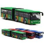"Оригинал 18,5 см. 7.3 ""Сплав автобуса 1:32 Diecast Model Toy Авто Модель Kid Gift House Play Toy"