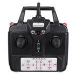 Оригинал HuiNa Toys Modified 2.4G 15CH 6V-15V Transmitter Автоматическая частота для частей экскаватора Rc