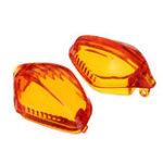 Оригинал Поверните сигнальный светильник для светильников Blanker Объектив Для Honda CRF 250L Rebel 300/500 MSX 125 Grom