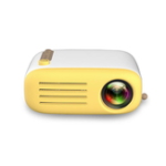 Оригинал X3TFTLCDLEDПроектор400-600 люмен 23 Языки 800: 1 320 * x240 1920×1080 Portable Проектор