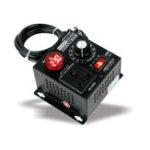 Оригинал 4000W 220V Digital SCR Электронный регулятор Мотор Электрический вентилятор Дрель Температурный термостат с регулируемой скоростью