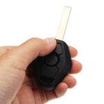 Оригинал 3 Кнопки Алмаз Дистанционный Ключ Чехол Полный ремонт Набор Для BMW E46 3 5 7 Z3