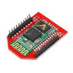 Оригинал E74 HC-05 Wireless Bluetooth Модуль Bee Главный ведомый модуль для Xbee