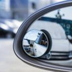 Оригинал Baseus2шт49ммАвтоЗеркало заднего вида с зеркалом заднего вида HD выпуклое 360 ° широкоугольное вспомогательное зеркало