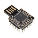 Оригинал Beetle DC 5V USB ATMEGA32U4 Виртуальный Клавиатура Модуль Mini Development Expansion Board для Arduino Leonardo R3 I2C