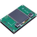 Оригинал LCD Экран EEPROM Фоточувствительный Data Programmer Чтение Чтение Резервное программирование Для iPhone 8 8P X Screen Repalcement
