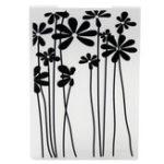 Оригинал  Пластиковая тисняющая папка Flower DIY Скрапбукинг фотоальбома Карточки для резки шаблонов