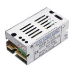 Оригинал AC110V / 220V для DC 12V 1.25A 15W Switch Power Supply Lighting Transformer Adapter для LED Strip Light