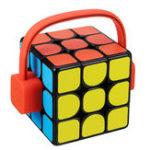 Оригинал Xiaomi Giiker AI Интеллектуальные Cube Smart Blocks Toys Волшебный Магнитные Bluetooth APP Sync Puzzle Toys