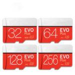 Оригинал Карточка TF карты памяти 32GB/64GB / 128GB U1 U3 Карта памяти