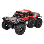 Оригинал Wltoys1240124WD2.4G1/12Высокая скорость 60 км / ч Desert Buddy RC Авто