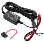 Оригинал Авто Hard Провод Набор Бак-модуль для Nextbase Mini Micro Видеорегистратор