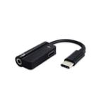 Оригинал 2 в 1 USB-C Type-C Цифровой до 3,5 мм Наушник Кабельный адаптер Портативный адаптер для наушников