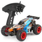 Оригинал ZZ35011/222.4GRcАвтоДрифт Высокоскоростной шторм Багги Внедорожник RTR Toy
