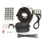 Оригинал Корпус универсальной коммутационной панели Pro 6 Switch User-Programmable Panel Power System
