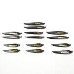 Оригинал 2 пары Mayatech 1060 10 * 6 дюймов Nylon Складной лезвие пропеллера для RC-самолета