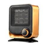 Оригинал 220V 650W-1300W Mini Space Нагреватель Вентилятор электрический зимний подогреватель воздуха