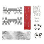 Оригинал Killerbody Universal Болт / Зажимы для кузова / уплотнительное кольцо / LED Пробка / алюминиевая лента для всех деталей RC Авто