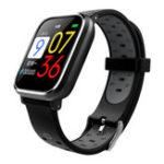 Оригинал BakeeyQ583DDynamicUIДисплей Smart Watch Сердце Оценить кровяное давление Монитор Спортивные часы