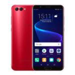 Оригинал HuaweiHonorV10GlobalПЗУ5.99 inch 4GB RAM 128GB ПЗУ Kirin 970 Octa core 4G Смартфон