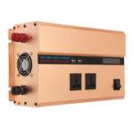 Оригинал 5000ВтПик1500ВтЧистый синусоидальный инвертор мощностью 12 В / 24 В до 220 В от 12 В до 110 В постоянного тока к конвертеру переменного тока
