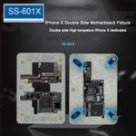 Оригинал SS-601X с двухсторонним расположением Gebruik Moederbord Reparatie Armatuur Hoge Experimental Platform PCB Fixture