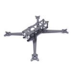 Оригинал Slosstyle HX Тип 5 дюймов 6 дюймов 238 мм 273 мм FPV Радиальная рама Набор 5 мм стойка для рук Foxeer HS1177