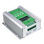 Оригинал 12V / 24V Boost 300W Wind 150W Солнечная MPPT Ветер Солнечная Гибридный регулятор регулятора LCD Дисплей