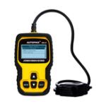 Оригинал Autophix Om127 OBD2 Scanner Diagnostic Инструмент Авто Двигатель Считыватель ошибок O2 Датчик Тест системы EVAP