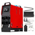 Оригинал 5KW 12V Diesel Air Нагреватель Host PLANAR для грузовых автомобилей Motorhome Boats Bus