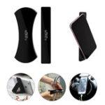 Оригинал IPRee®2Pcs/setДержательдля телефона наклейка резиновый Пастер Pad Авто Туристический кронштейн Анти Slip Phone Stand
