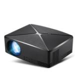 Оригинал VIVIBRIGHTC80UPMiniLEDПроекторAndroid WIFI Bluetooth Видеоигры Проектор Домашний кинотеатр Beamer