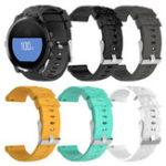 Оригинал BakeeyQuickReleaseSoftСиликоновыйГруппа Smart Watch для Suunto Spartan Sport Wrist HR Baro